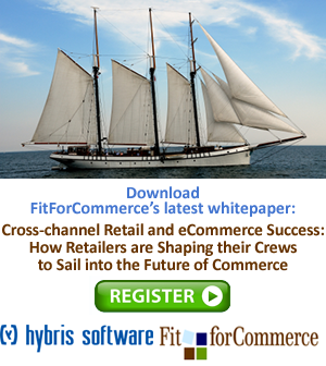 Register to download the White Paper: Cross-channel Commerce