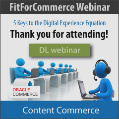 Download the Digital Experience Webinar