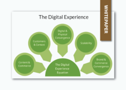 The digital experience equation - whitepaper
