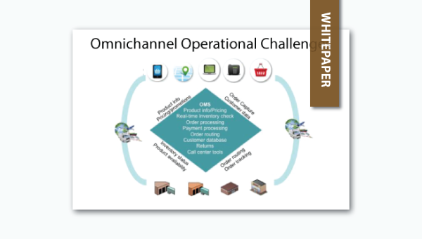 omnichannel operational challenges whitepaper