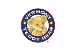 The Vermont Teddy Bear