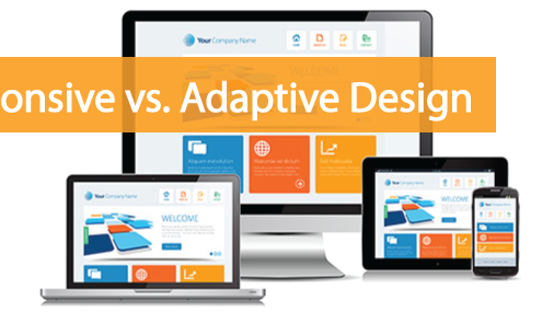 responsive versus adaptive design for ecommerce