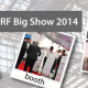 Hot topics at NRF big show 2014