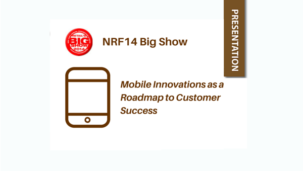 mobile innovations as a roadmap to customer success