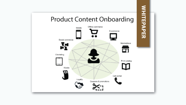 product content onboarding and product information management whitepaper