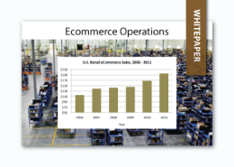 ecommerce operations whitepaper