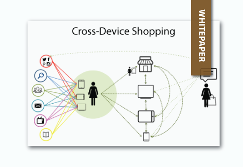 Cross-device shopping and mobile - whitepaper